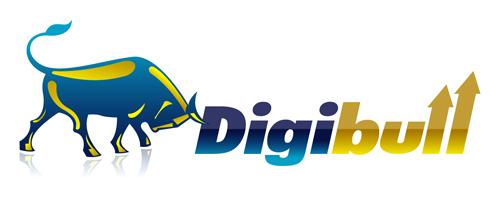 Digibull Logo